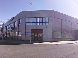 Nave en alquiler en calle La Negrilla, Av. Ciencias-Emilio Lemos en Sevilla - 266277261