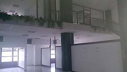Local en alquiler en barrio Nervión, Nervión en Sevilla - 299266464