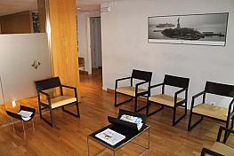 Oficina en alquiler en calle Republica Argentina, Los Remedios en Sevilla - 323039683