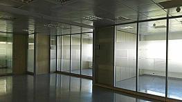 Oficina en alquiler en calle Avda de Los Descubrimientos, Cartuja en Sevilla - 332694720