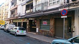 Local en alquiler en calle Monte Carmelo, Los Remedios en Sevilla - 335219301