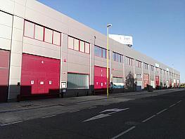 Nave industrial en alquiler en calle Papiro, Av. Ciencias-Emilio Lemos en Sevilla - 349744871