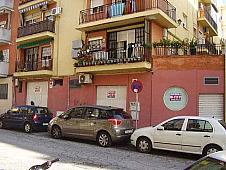 Fachada - Local comercial en alquiler en calle Padre Mendez Casariego, San Pablo-Santa Justa en Sevilla - 171774132