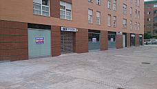 Fachada - Local comercial en alquiler en calle Jose Laguillo, San Pablo-Santa Justa en Sevilla - 171793471