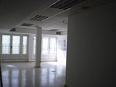 Detalles - Oficina en alquiler en calle Centro, Casco Antiguo en Sevilla - 196354750