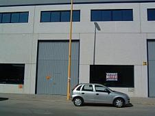 Nave industrial en venta en calle La Negrilla, Sevilla - 5832507