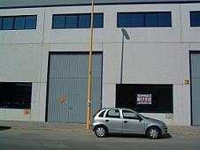 Nave industrial en alquiler en calle La Negrilla, Casco Antiguo en Sevilla - 5839940