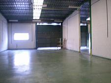 Nave industrial en alquiler en calle Merkarenta, Sevilla - 11940179