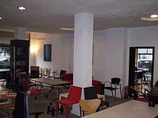 Local en alquiler en Los Remedios en Sevilla - 6922650