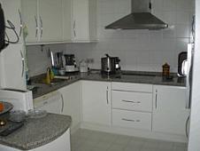 Cocina - Piso en venta en Distrito Sur en Sevilla - 5783605