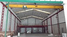 Nave industrial en alquiler en calle Autovia, Av. Ciencias-Emilio Lemos en Sevilla - 223673595