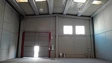 Nave industrial en alquiler en calle Poligono la Red, Av. Ciencias-Emilio Lemos en Sevilla - 227430430