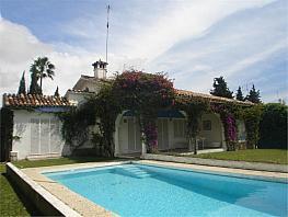 Casa en alquiler en Guadalmina en Marbella - 348537354