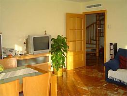 Dúplex en venta en Can vinader en Castelldefels - 343542452
