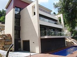 Foto - Casa en venta en calle Antoni Griera, Sant Cugat del Vallès - 252567469
