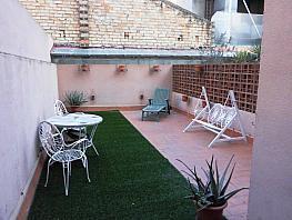 Foto - Piso en venta en calle Sant Salvador, Vila de Gràcia en Barcelona - 263707782
