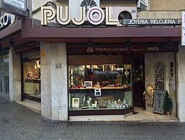 Local commercial de vente à calle Gracia, Vila de Gràcia à Barcelona - 261668718