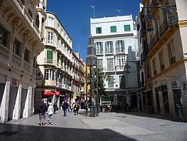 Piso en venta en Centro histórico en Málaga - 282366349