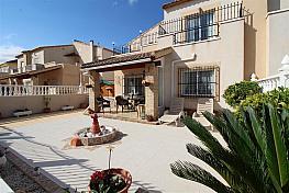 Casa pareada en venta en calle Irlanda, Algorfa - 324870128