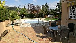 Chalet en alquiler en calle Xx, La Llibra Casanova en Vallirana - 326270308
