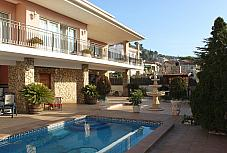 Casas en alquiler Vallirana