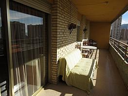 Foto - Piso en venta en calle Doctor Orts Llorca, Levante en Benidorm - 388753768