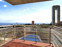 Appartamento en vendita en calle Pres Adolfo Suárez, Poniente en Benidorm - 274575842