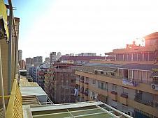 áticos Benidorm, Zona centro