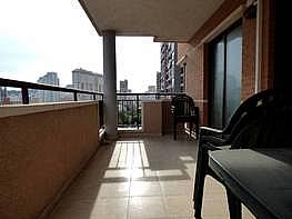 Foto - Piso en venta en calle Luis Prendes, Poniente en Benidorm - 212886528