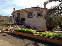 Foto - Chalet en alquiler en San Vicente del Raspeig/Sant Vicent del Raspeig - 312034039