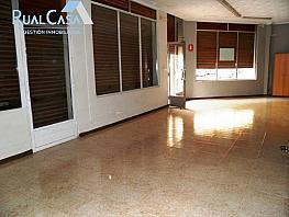 Foto - Local comercial en alquiler en San Vicente del Raspeig/Sant Vicent del Raspeig - 281342662
