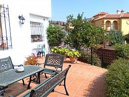 Porche - Casa pareada en alquiler en calle Sardinal, Chilches - 321852976