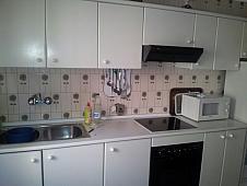 Cocina - Piso en alquiler en calle Travesia, Zamora - 247690275