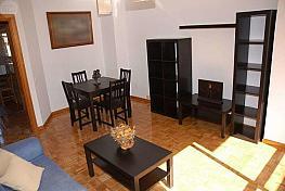 Salón - Piso en alquiler en calle Villalpando, Zamora - 334782813