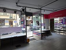 Detalles - Local comercial en alquiler en calle El Riego, Zamora - 184107433