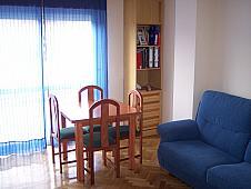 Salón - Piso en alquiler en calle Villalpando, Zamora - 202142921