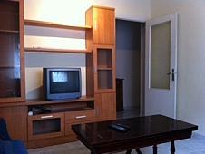 Salón - Piso en alquiler en calle Candelaria Ruiz del Arbol, Zamora - 220189168