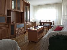 Salón - Piso en alquiler en calle Salamanca, Zamora - 232167703