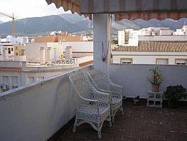 Ático en venta en Centro en Torremolinos - 388949540