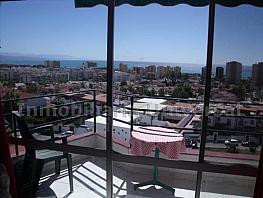 Ático en venta en calle De Benyamina, Playamar en Torremolinos - 388949642