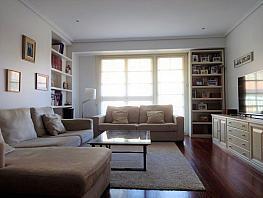 Flat for sale in calle Borroto, Aiete in San Sebastián-Donostia - 363131553