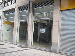Local comercial en lloguer calle Antonio Gaztañeta, Antiguo a San Sebastián-Donostia - 376101277