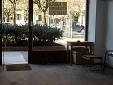 Locales comerciales en alquiler San Sebastián-Donostia