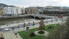 Pisos en alquiler San Sebastián-Donostia, Centro