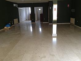 Detalles - Local comercial en alquiler en calle Capitán Antonio del Oro Pulido, Ciempozuelos - 393665338
