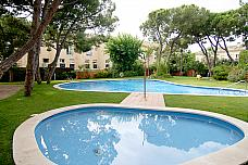 Zonas comunes - Casa adosada en venta en Pineda en Castelldefels - 193086154