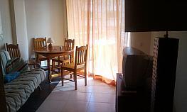 Piso en alquiler de temporada en calle Jaume I, Playa Mucha Vista en Campello (el) - 280718049