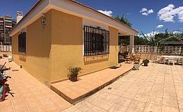 Piso en alquiler de temporada en calle Vicente Espiteri, Playa de San Juan - 289803870