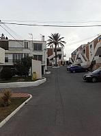 Patio - Bungalow en alquiler en calle Sargo, Playa de San Juan - 300539849