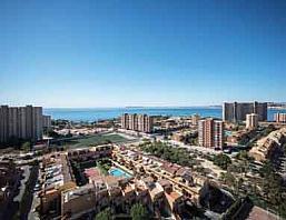 Piso en alquiler en calle Tridente, Playa de San Juan - 302246237